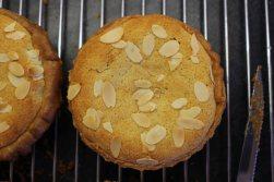 baked bakewell